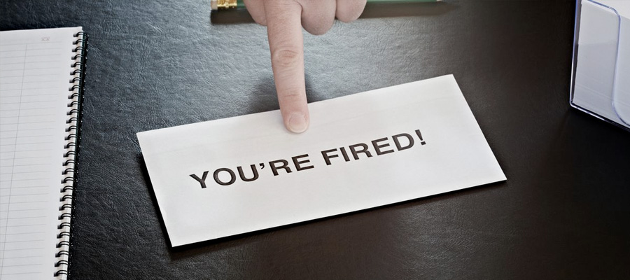 People are HIRED for their skills yet FIRED for not being liked.