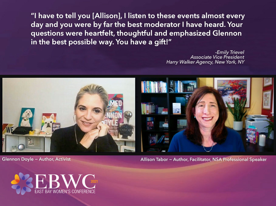 Interview with Glennon Doyle